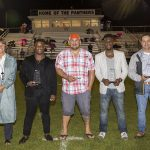 Five Inducted Into FCSD3 Athletic Hall of Fame