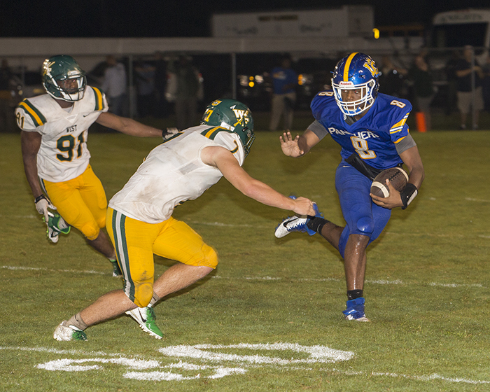 West Florence at Lake City Video Highlights