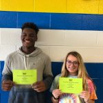 Lake City Sonic Athletes of the Week
