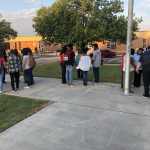 FCA Hosts See You at the Pole