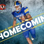 Panthers Host Braves For Homecoming