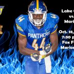 Panthers Heading To Marion Friday
