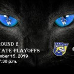 Panthers Roll On To Gilbert For Round Two