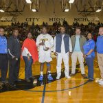 Caldwell Named Touchstone Energy Cooperative North-South All-Star
