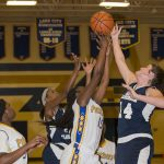 Lady Panthers Fall to EC