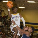 Panthers Topple Wolverines