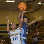 Lady Bruins Topple Lady Panthers