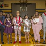 Sweetheart King & Queen Crowned