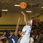 Lady Panthers Topple Cheraw
