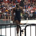 Fulton Claims Runner-Up At State