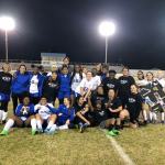 Lady Panthers host 7th annual alumni game