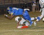 Varsity Football Highlights