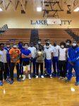 Lake City Boys Claim 1st Ra'Shaud Graham Trophy