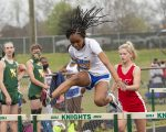Panthers Track Teams Travel to Florence