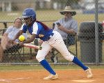 Lady Panthers Battle Manning