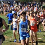 Meadowcreek Cross Country Competes at Kosh Klassic, Saturday, August 22nd