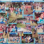 Meadowcreek Boys and Girls Cross Country Summer