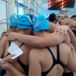 Meadowcreek Swim and Dive Begins Season With Wins