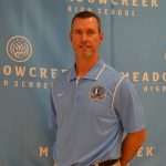 TCA Coach of the Week Jason Carrera, Meadowcreek
