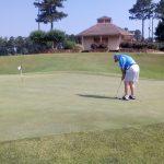 June 15th Fourth Annual Bob Jackson Memorial Golf Tournament