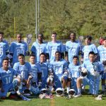 The Rise of the Meadowcreek Lacrosse Program