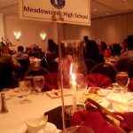 Outstanding Meadowcreek Senior Athletes Honored at County Banquet