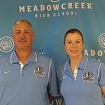 Meadowcreek names head baseball, volleyball coaches