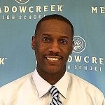 Meadowcreek Names New Basketball Coach, Willie Reese