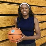 Meadowcreek Welcomes New Girls Head Basketball Coach Sherida Triggs