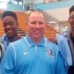 Welcome Coach Rex Robertson, The New Offensive Coordinator at Meadowcreek