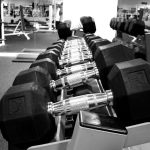 Weight Lifting Class Available on Monday, Tuesday, and Wednesday (Zero Period)
