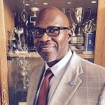 Meadowcreek Names New Athletic Director Lashawn Smith, Assistant Principal and Former Florida A&M Football Player