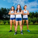 Meadowcreek Cross Country Competes at Rock Invitational, September 12th
