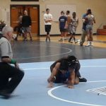 Meadowcreek Wrestling Starts Season with Victory