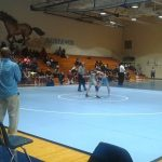 Support Our Mustang Wrestling Team January 26, 2016 at Meadowcreek High