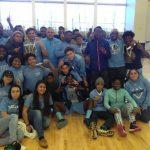 Outstanding Meadowcreek Wrestling at North Atlanta Warriors Tournament
