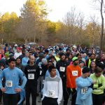 Support Meadowcreek Cross Country and Run Stampede In The Park 5K Trail Run and Fun Run, February 6, 2016