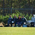 2016 Varsity Soccer Season