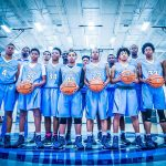 Meadowcreek High Basketball Overall record of 9-2 and 3-1 in the Region.