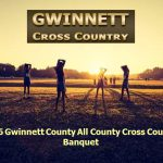 All County Cross Country Banquet at Meadowcreek, Thursday, December 1st 6:30pm
