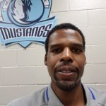 Get to Know Meadowcreek Basketball Coach Curtis Gilleylen