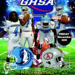 Friday Night Playoff Game vs Archer HS
