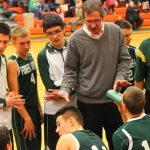 Boys Basketball Teams Head to Mesick