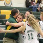 Girls Basketball Teams Sweep Pellston