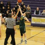 Girls Basketball Season Ends At Districts