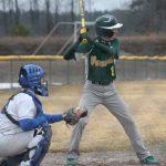 Baseball Drops 2 To Kalkaska