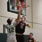 Boys basketball sweeps TC Christian