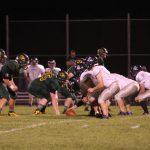 Varsity Football Vs. Hale