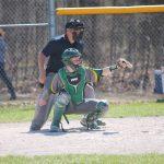 Boys Varsity Baseball @Mancy