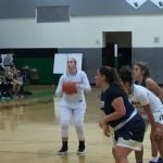 Lady Hornets Solve Lady Hurricanes 78-57